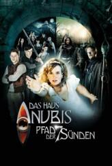 Das Haus Anubis - Pfad der 7 Sünden (2012) afişi
