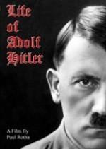 Das Leben von Adolf Hitler (1961) afişi