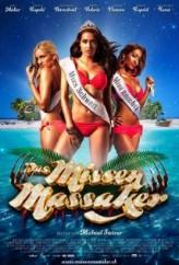 The Swiss Miss Massacre (2012) afişi