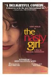 Das schreckliche Mädchen (1990) afişi
