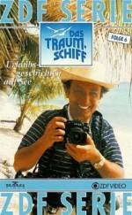 Das Traumschiff (1981) afişi
