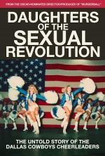 Daughters of the Sexual Revolution (2018) afişi
