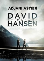 David ve Madam Hansen (2012) afişi