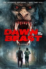 Dawn of the Beast (2021) afişi