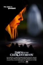 Dawn of the Crescent Moon (2014) afişi