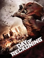 Day of Reckoning (2016) afişi