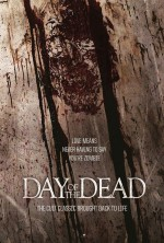 Day of the Dead: Bloodline (2018) afişi