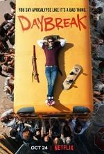 Daybreak (2019) afişi