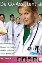 De co-assistent Sezon 4 (2010) afişi
