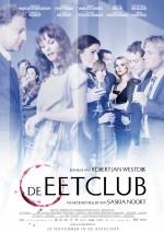 De eetclub (2010) afişi