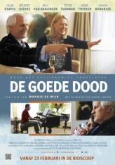 De Goede Dood (2012) afişi