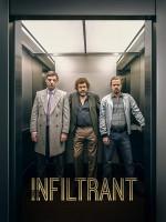 De Infiltrant (2018) afişi