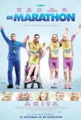 De Marathon (2012) afişi