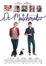 De Matchmaker (2018) afişi