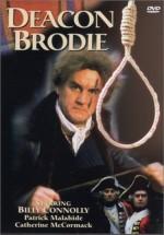 Deacon Brodie (1997) afişi