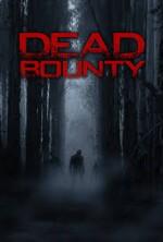 Dead Bounty  afişi