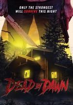 Dead by Dawn (2020) afişi