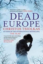 Ölü Avrupa (2012) afişi
