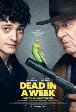 Garantili Ölüm (Yoksa Paran İade) (2018) afişi