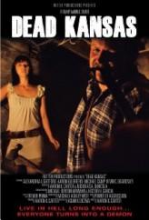 Dead Kansas (2013) afişi