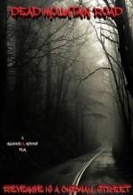 Dead Mountain Road  afişi