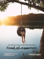 Dead of Summer (2016) afişi