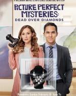 Dead Over Diamonds: Picture Perfect Mysteries (2020) afişi