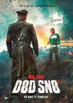 Ölü Kar 2: Kızıllar Ölülere Karşı (2013) afişi