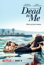 Dead To Me (2019) afişi
