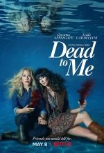 Dead To Me Sezon 2 (2020) afişi