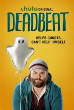 Deadbeat (2014) afişi