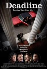 Deadline (2012) afişi