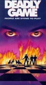 Deadly Game (1991) afişi