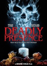 Deadly Presence (2012) afişi