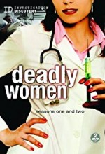 Deadly Women Sezon 1 (2008) afişi