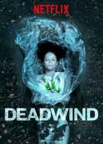 Deadwind (2018) afişi