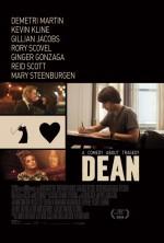 (Dean) (2016) afişi