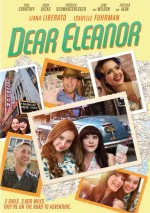 Dear Eleanor (2016) afişi