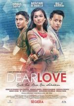 Dear Love (2016) afişi