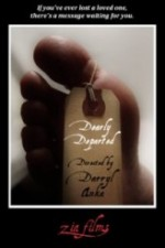 Dearly Departed (2013) afişi