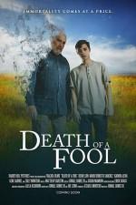Death of a Fool (2020) afişi