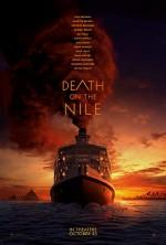 Death on the Nile (2020) afişi