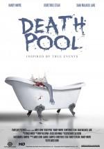 Death Pool (2016) afişi
