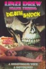Death Shock (1981) afişi