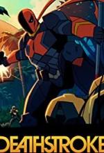 Deathstroke Knights & Dragons