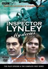 Dedektif Lynley (2001) afişi