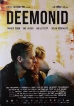 Deemonid (2012) afişi