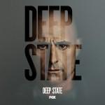 Deep State (2018) afişi
