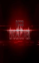 Deep Undercover (2016) afişi