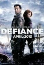 Defiance Sezon 1 (2013) afişi